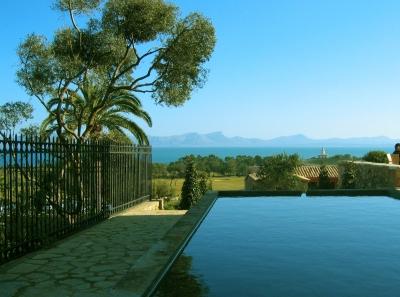 Golfclub Alcanadia auf Mallorca