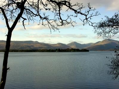 Schottischer See