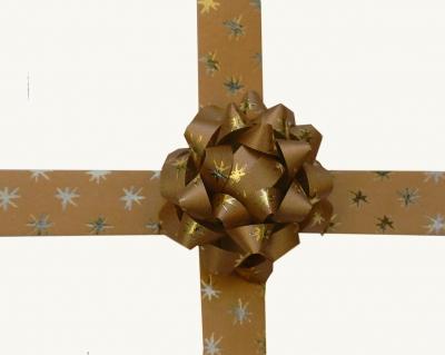 weihnachtlicher Geschenkgutschein