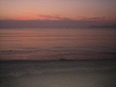 Sunrise Alcudia01