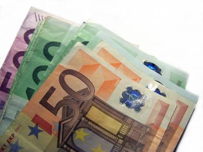 Money makes the world go round 5