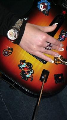musikalisches Händchen