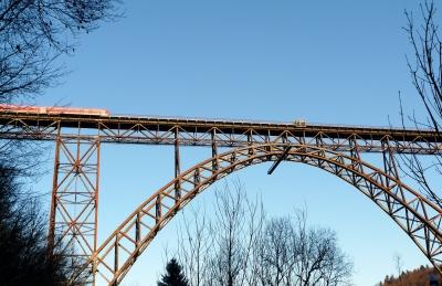 Müngstener Brücke zu Solingen #2