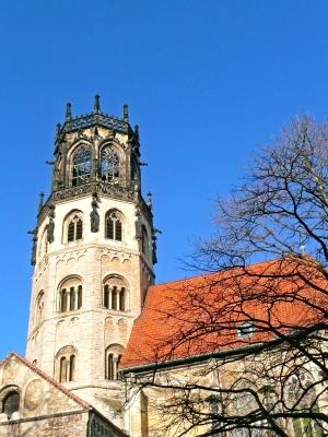 Marienkirche Münster