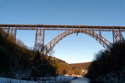 Müngstener Brücke zu Solingen #6