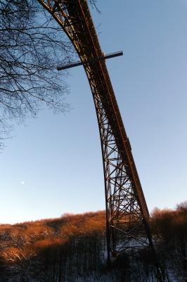 Müngstener Brücke zu Solingen #9