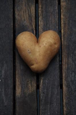 Kartoffelherz 3