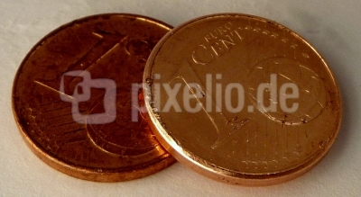 Centmünzen