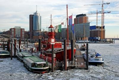 City Sportboothafen