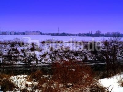 Winter aufnahmen aus Wolfenbüttel