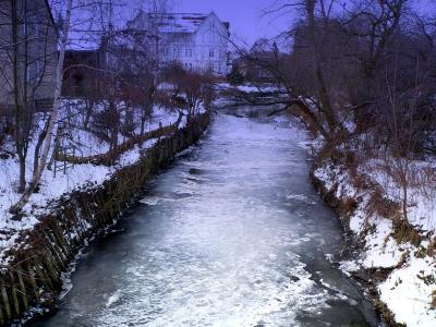 Winter aufnahmen aus Wolfenbüttel 22
