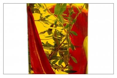 aromatisiertes Olivenöl 7