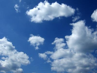 Schönwetterwolken_1