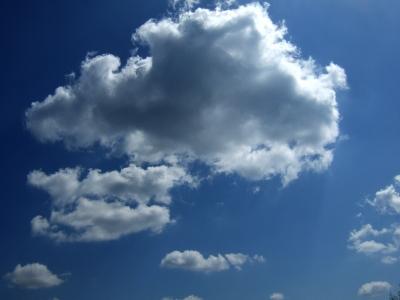 Schönwetterwolken_2