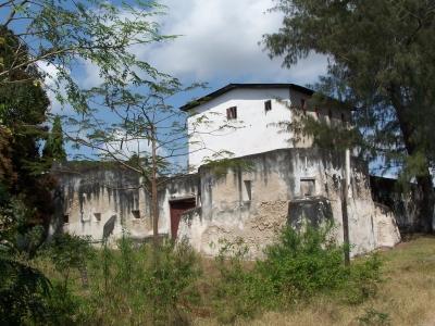 Bagamoyo (Deutsch-Ostafrika)