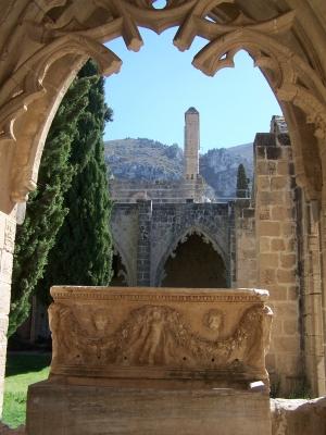Abtei Bellapais (Nordzypern)