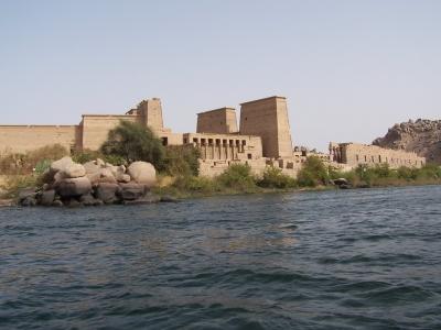 Tempel Philae/Assuan