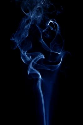 Rauch 2.Versuch