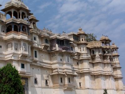 Maharadschapalast von Udaipur