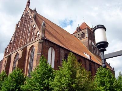 Greifswald - Dom