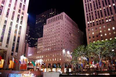 Rockefeller Center 5