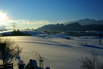 Winter,Schnee,Berge