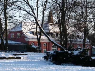 Schloss Oberhausen (NRW)