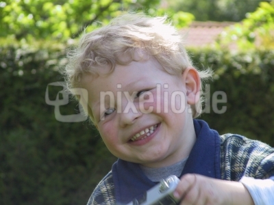 Nils der Fotograf No.1