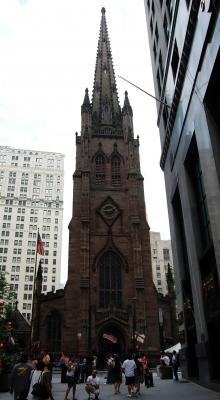 Trinity church 7