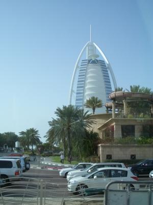 Burj al Arab hat 7*