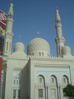 Moschee Jumeirah