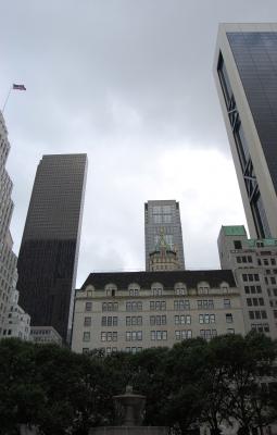 New York Wolkenkratzer 22