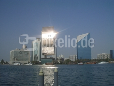 Nationalbank von Dubai