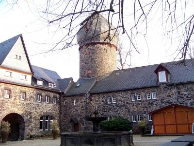Schloss Friedewald 03