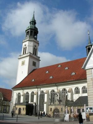 Residenzstadt Celle: Stadtkirche St. Marien