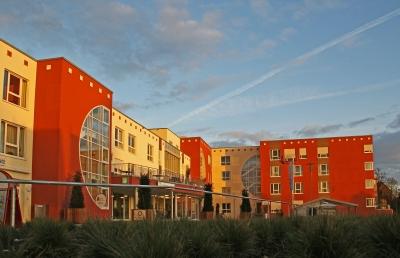 Rheine Seniorenzentrum Am Humboldplatz