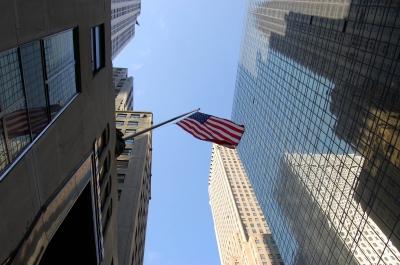 New York Wolkenkratzer 8