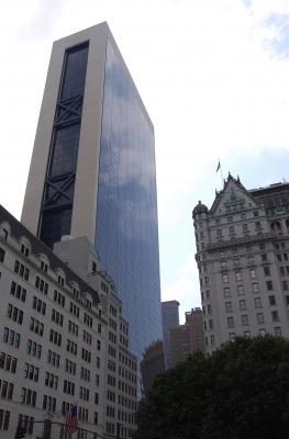 New York Wolkenkratzer 24