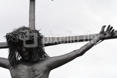 Das Kruzifix