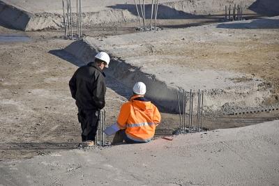Bauprüfung