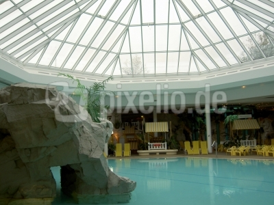 Ahlbeck - Therme 3