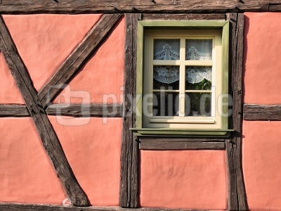 Fenster Fachwerkhaus kostenloses foto fachwerk fenster pixelio de