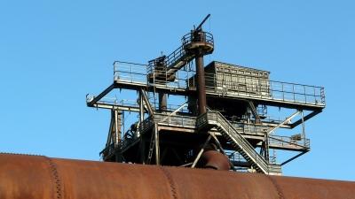 Industriedenkmal Landschaftspark Duisburg Nord #22