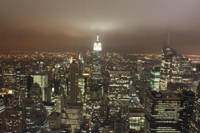 NYC at Night #2