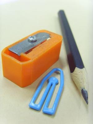 Ein Bleistiftleben Teil 4