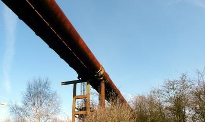 Pipeline #3