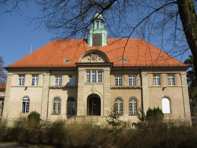 Rathaus Nikolassee