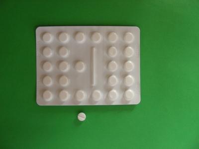 26 Tabletten