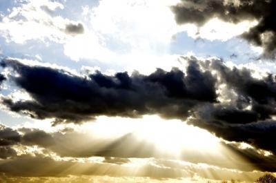 Wolken 11