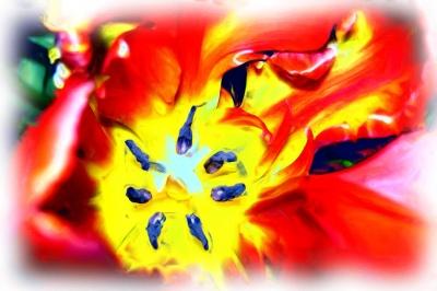 Tulpe_Painting